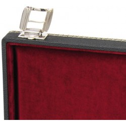 Knobloch : Actives Double Silver CX Carbon 400ADC...