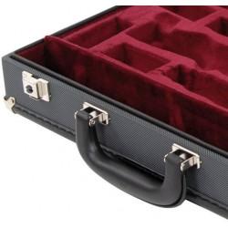 Knobloch : Sterling Silver CX Carbon 400SSC Medium High...