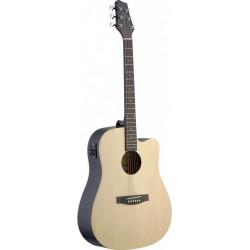K&M : Kopfhörer-Wandhalter 16310, schwarz