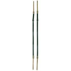 Larghetto und Allegro Es-Dur für 2 Klaviere zu 4 Händen
