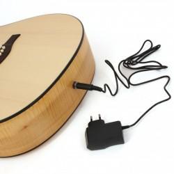 Jockomo : Diamond Hatch Gold Kopfplatten-Aufkleber