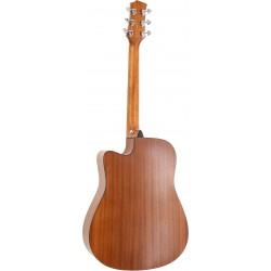 Roadinger : Lenkrolle 100mm Blue Wheel mit Bremse