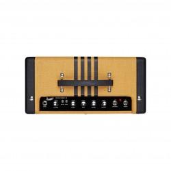 Fender : Suede Fringe Strap