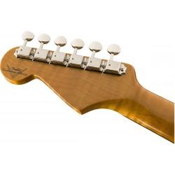 Gewa : Premium 20 Line rot Western-Tasche