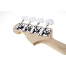 Jockomo : Ananas Kopfplatten-Aufkleber