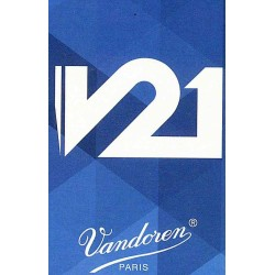 Vandoren : ZZ Tenor Sax 3.5